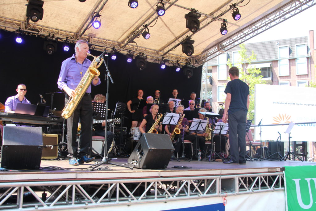 Hardenberg Jazzfestival - Visit Hardenberg