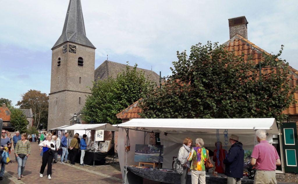 Bezoek evenementen in de regio Hardenberg - Visit Hardenberg