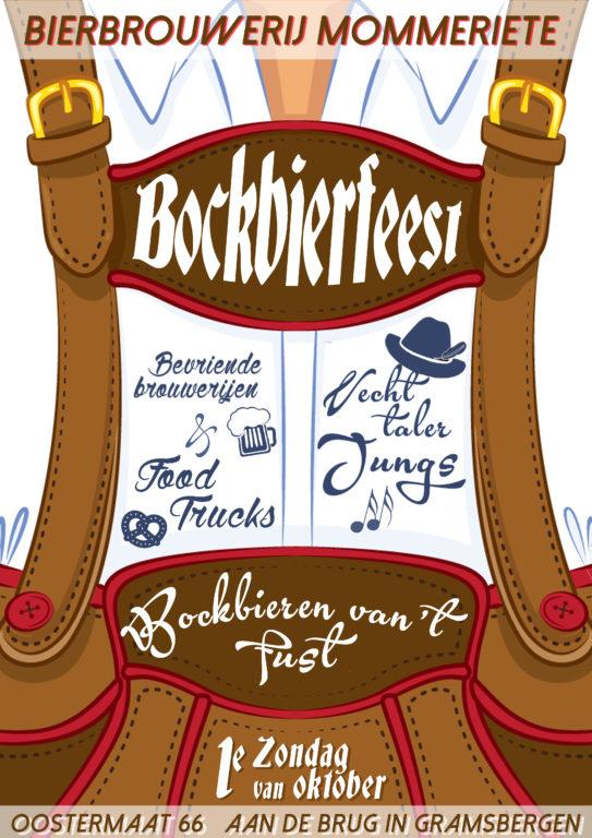 Bockbierfeest - Visit Hardenberg