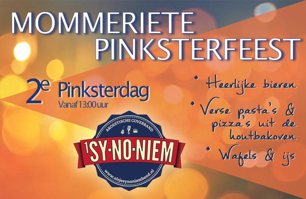 Pinksterfeest (GAAT NIET DOOR) - Visit Hardenberg