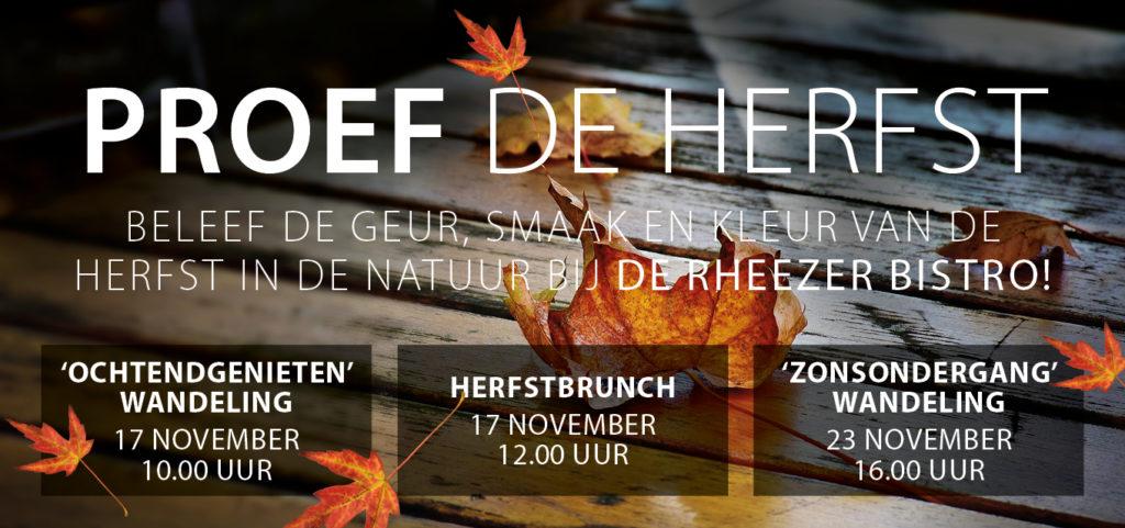 Herfstbrunch - Visit Hardenberg