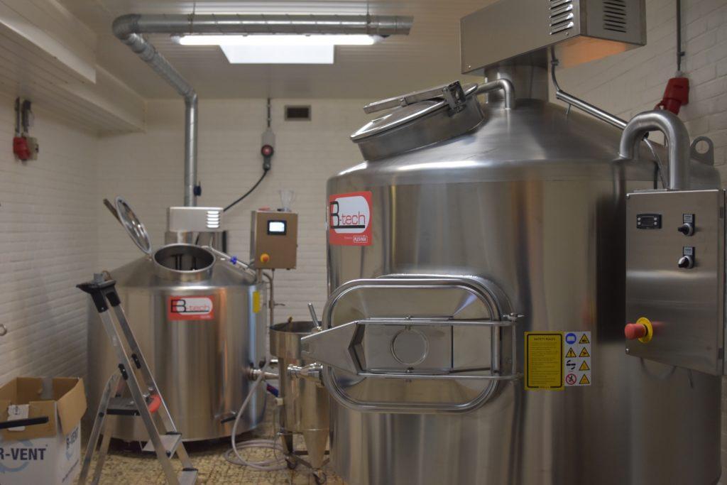 Open Dag Vechtdal Brouwerij - Visit Hardenberg