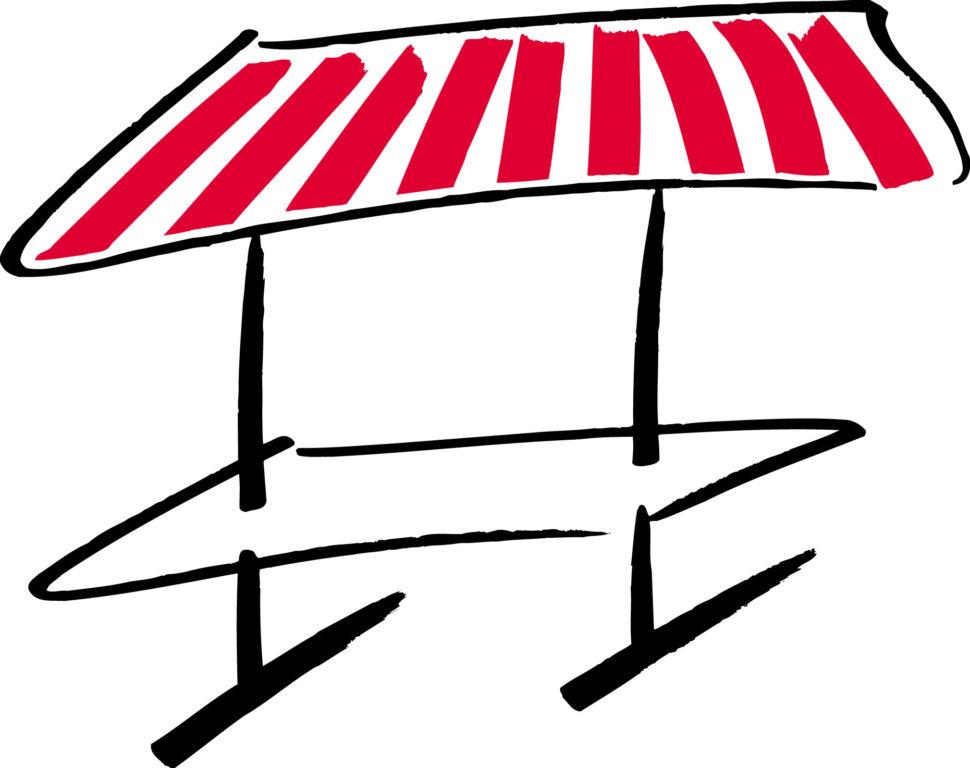 Braderie en vlooienmarkt - Visit Hardenberg