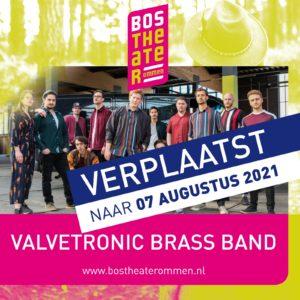 Valvetronic Brassband - Visit Hardenberg