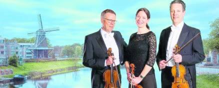 Orkest Van Het Oosten - Visit Hardenberg