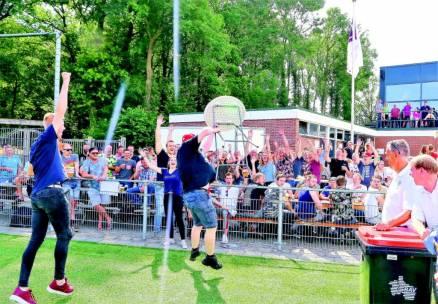 30 jaar familievoetbal in Gramsbergen - Visit Hardenberg