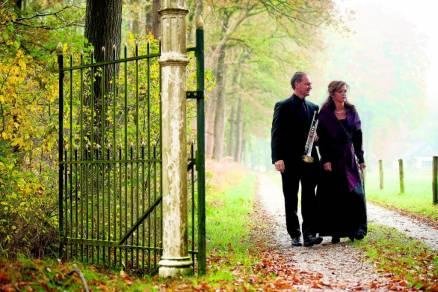 Concert Trompetduo Arjan En Edith Post - Visit Hardenberg