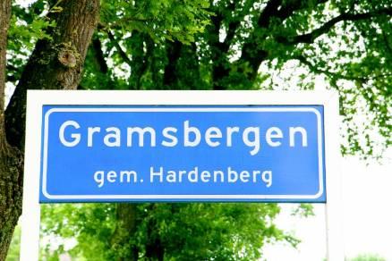 Startzondag PG Gramsbergen - Visit Hardenberg