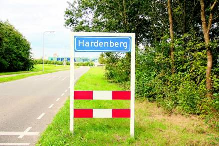 Saxenburgh Publiekscollege - Visit Hardenberg