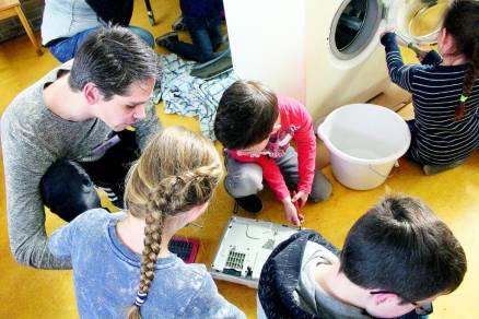 Speelmiddag (hoog)begaafde Kinderen - Visit Hardenberg