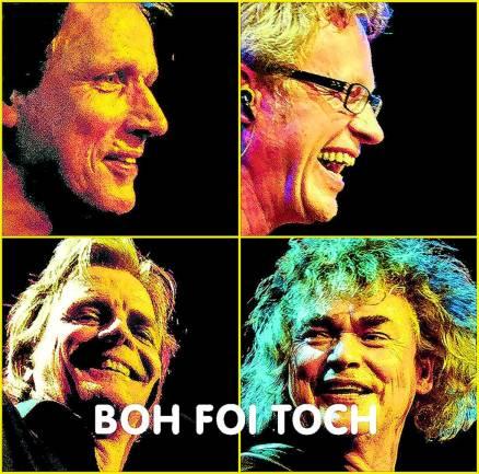 BOH FOI TOCH - Visit Hardenberg