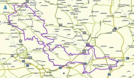 7e Toertocht 2019 De Gasschoeve - Visit Hardenberg