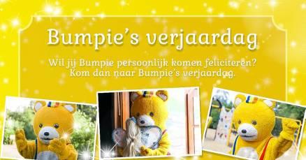 Bumpie's Verjaardag - Visit Hardenberg