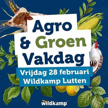 Agro & Groen Vakdag - Visit Hardenberg