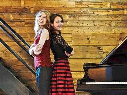 Klassiek Concert Met Beth En Flo - Visit Hardenberg